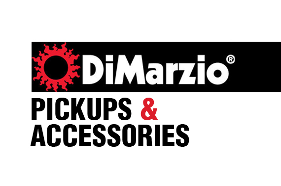 Shop DiMarzio guitar pedals at great prices and reviews only at the Northeast Music Center Inc.